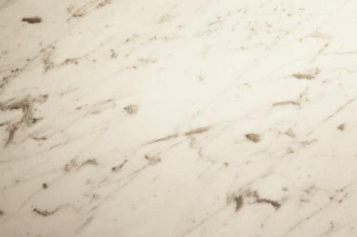 Bianco Carrara poliert